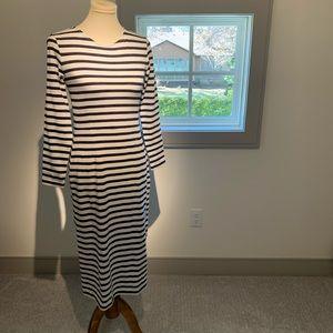 JCrew size XL (runs small) knit dress